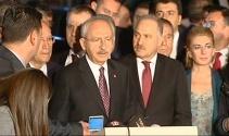 CHP Lideri Kılıçdaroğlu, Deniz Baykalı ziyaret etti