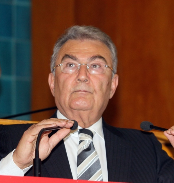 CHP Antalya Milletvekili Deniz Baykal kimdir? Deniz Baykal kimdir kaç yaşında?