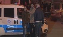 Ankarada kahvehaneye silahlı saldırı: 1 yaralı