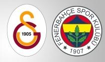 Galatasaray Fenerbahçe maçı ne zaman,saat kaçta,hangi kanalda
