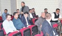 Sungurlu'da 'SABAP' projesi başladı