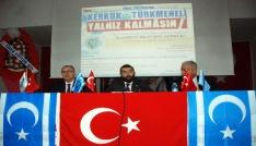 Kerkük Kaza Meclis Üyesi Zülal: Türk ordusunu bekledik bugüne kadar