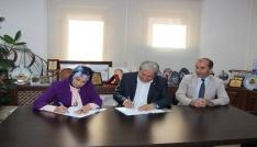 Bilecik İl Milli Eğitim Müdürlüğü ve Osmaneli Belediyesi arasında protokol imzalandı