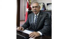 AYSO Başkanı Şahin: Sanayici de müjde bekliyor