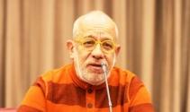 Mario Levi: 'Dünyaya tahammül edebilmek için yazıyorum'