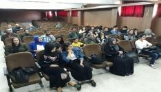 İş-Kur çalışanlarına eğitim semineri