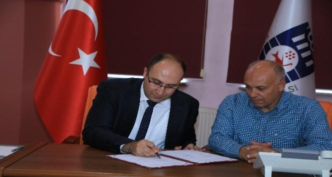 Karamanda Topucak Mahallesi için 7 milyon liralık ödenek