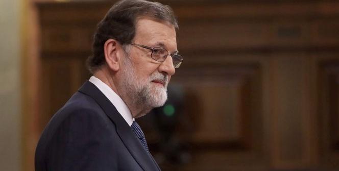 İspanya Başbakanı Rajoy, Katalonya Lideri Puigdemont'un makul davranmasını istedi