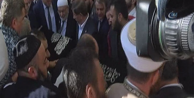 Eski Belediye Başkanı Lütfi Kibiroğlu son yolculuğuna uğurlandı