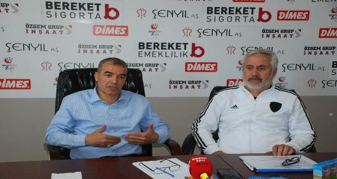 Tokatspordan Sivas Belediyespor mağlubiyeti değerlendirmesi