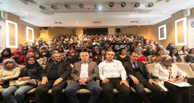 Başkan Memiş, üniversite öğrencileri ile bir araya geldi