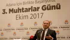 """Başkan Sözlü: """"İstifaya zorlanan belediye başkanlarının FETÖ ya da herhangi bir uygunsuzlukla işi var ise hukuk var, adalet var"""""""