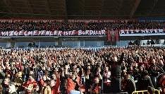 Büyükşehir Belediye Erzurumspor maçının bilet fiyatları belli oldu