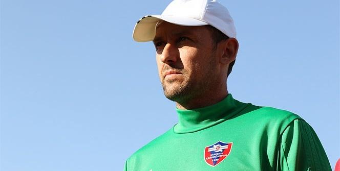 Popovic: 'Osmanlıspor karşısında galip geleceğimizi düşünüyorum'