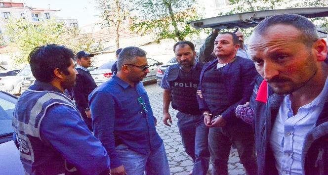 Tartıştığı emlakçıyı vuran müteahhit tutuklandı