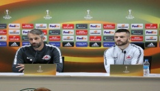 """Marco Rose: """"Rakibimiz Konyasporu tanıyarak geldik"""""""