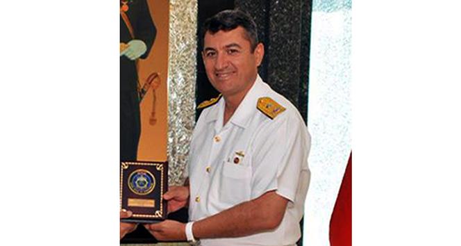 Darbeci amirale müebbet hapis