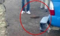 Siverek kırsalında top mermisi bulundu