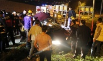 Zonguldakta feci kaza: 1 ölü