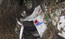 Odun yüklü kamyon TEMden şarampole uçtu: 1 ölü 1 yaralı