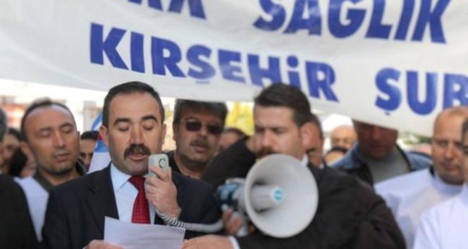 Türk Sağlık-Senden atamalarda FETÖ yapılanması uyarısı