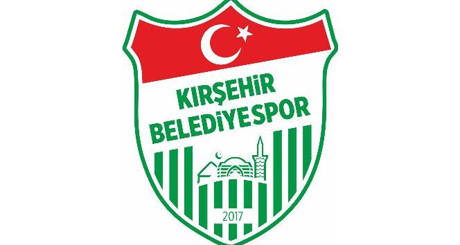 Kırşehir Belediyesporda teknik direktör değişimi