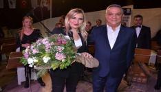 İzmir Devlet Opera ve Balesinden Kuşadasında konser