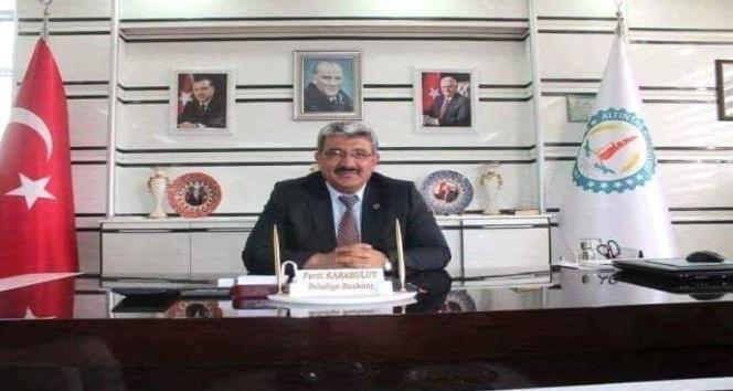 Başkan Ferit Karabulutun Muhtarlar Günü mesajı