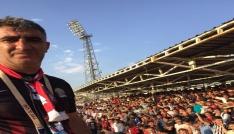 Başkan Dülgerden Gölcükspor maçına davet