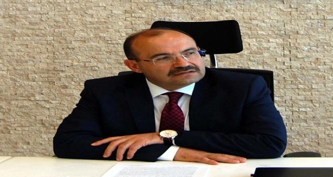 "Bitlis Valisi Ustaoğlu, ""Muhtarlar Gününü"" kutladı"
