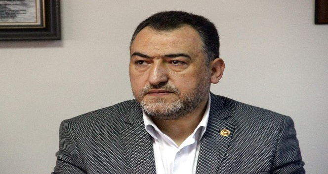 Mustafa Şükrü Nazlı: Muhtarlar, devletimizin şefkat eli