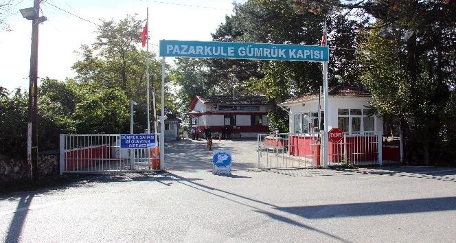 Türkiyeden Yunanistana geçişler durduruldu