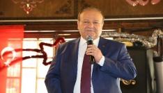 Başkan Özakcandan adaylık sinyali