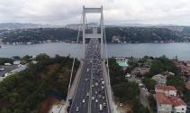 Fatih Sultan Mehmet Köprüsü trafiğe açılacak