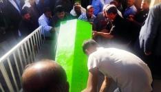 Pamukların arasında ölen çocukların cenazeleri yakınlarına teslim edildi