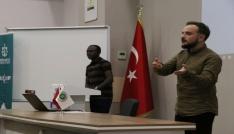 Büyükşehirden yabancı öğrenciler için oryantasyon eğitimi