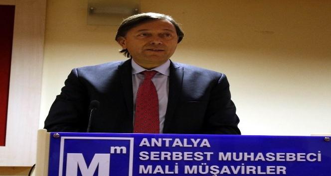 ASMO Başkanı Çavdardan, kurumsallaşma vurgusu