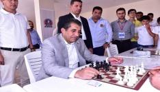 Ceylanpınar Belediyesi, Uluslararası Satranç Turnuvasına katılacak