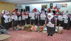 Edirne Huzurevinde Anadolu ezgileri
