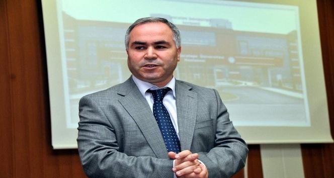 Eski AKÜ Hastanesi başhekimine FETÖden 12 yıl hapis cezası
