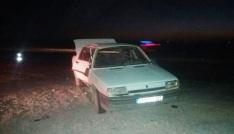Şanlıurfada trafik kazası: 1 ölü