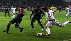 UEFA Avrupa Ligi: Atiker Konyaspor: 0 - Salzburg: 2 (Maç sonucu)