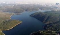 İstanbull'da barajlardaki doluluk yüzde 52'ye düştü