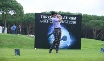Golf tutkunları İstanbul'da buluşuyor