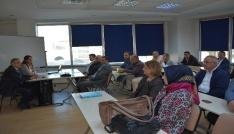 Konya SMMMOda Bİlirkişilik Temel Eğitim programları başladı
