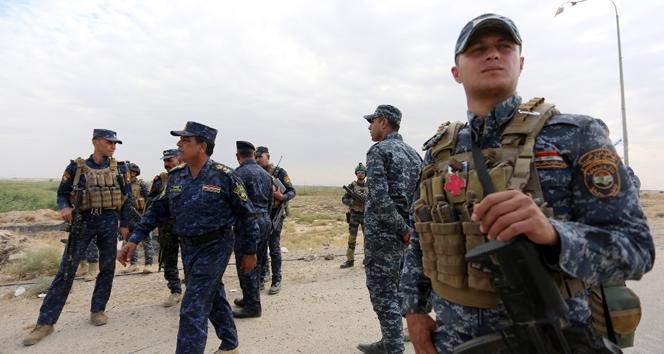 Ordu, Peşmerge'ye 2 Saat Mühlet Verdi