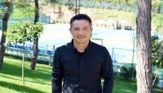 ATDSK Başkanı Keskin: Tenisin merkezi Adana