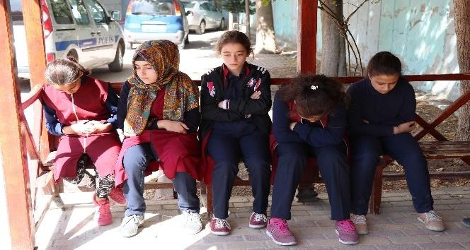 Konyada 29 öğrenci içtikleri sudan hastanelik oldu