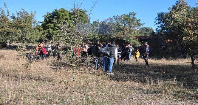 Çanakkalede 40 kaçak yakalandı