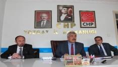 CHPli Yaşar: Her zaman seçime hazırız
